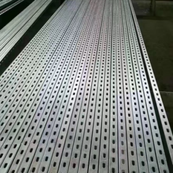 china hot dip galvanized zinc steel solar mounting